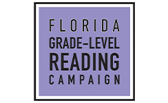 Florida Grade-Level Reading Campaign Logo